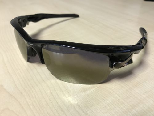 order oakley prescription lenses 86ek  Flak 2 with Adaptive Mirror, prescription lenses