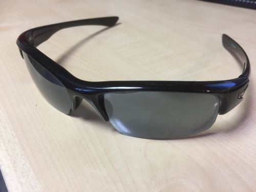 fd4d9c0c07 Oakley Bottle Cap with prescription polarized mirror coated lenses